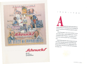 Schnucks Corporate History