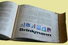 Brinkmann Constructors History Book
